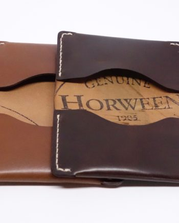 Horween Shell Cordovan
