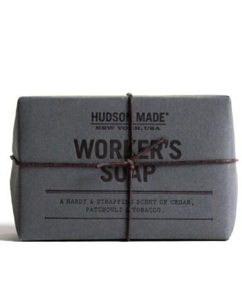 Worker´s Soap