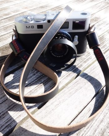 Camera Neck Lace
